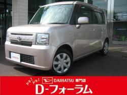 DAIHATSU専門店 D-フォーラム(^O^)/H24 ムーヴコンテ 展示車情報