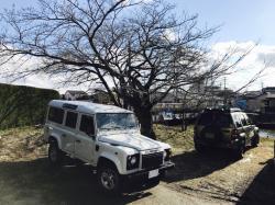 ジムニー、ランクル、ジープラングラー、チェロキーなど『4WD』車を多数展示!!!