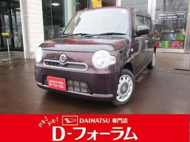 DAIHATSU専門店 D-フォーラム(^O^)/H25 ミラココア ココアX  展示車情報