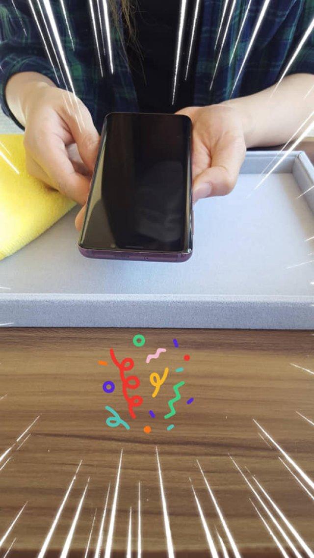 スマホやタブレットカーナビ!画面のキズ、汚れを防ぐガラスコーティング