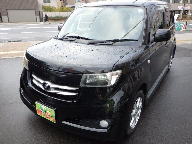 ☆カーライン☆最新入庫 トヨタ  bB  Z X Ver 4WD タイミングチェーン☆