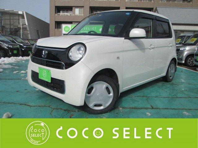 *ココセレクト新潟店 新着車情報 H29 N-ONE G 新品ナビ ワンオーナー 横滑り防止*