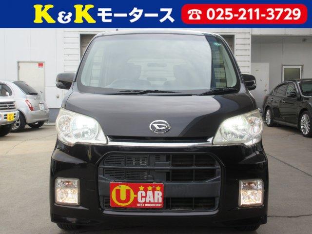 ☆店長オススメ特選車☆タントエグゼカスタム RS !!