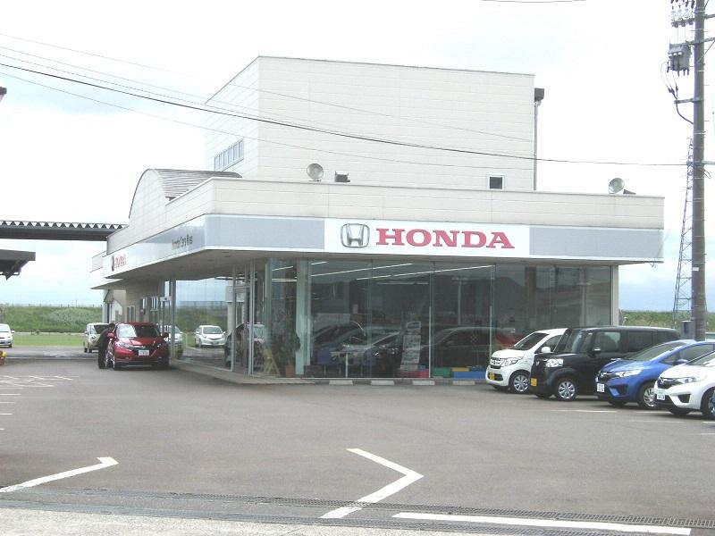Honda Cars巻