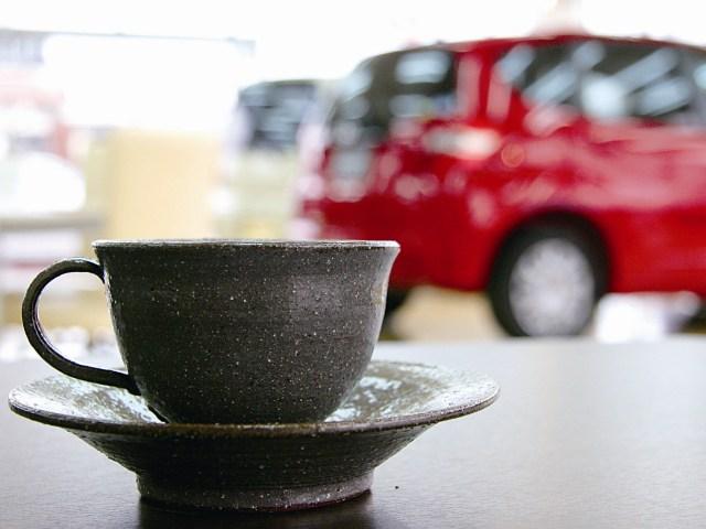 Honda Cars 下越中央  U-Selectコーナー (株)ホンダオート新発田