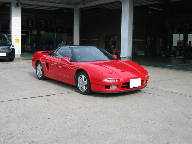Honda Cars栃尾