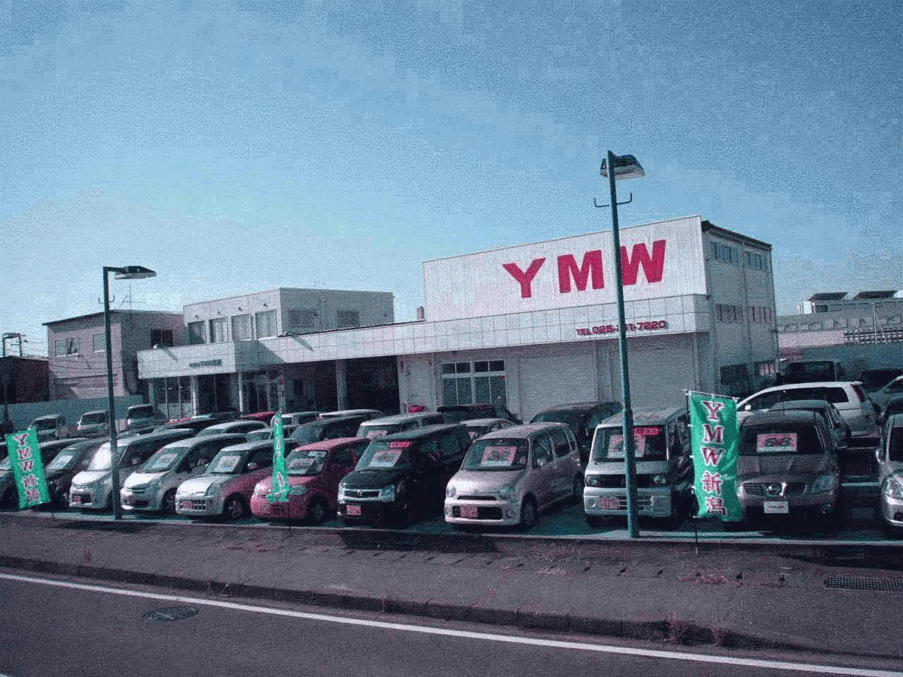 (株)YMW新潟