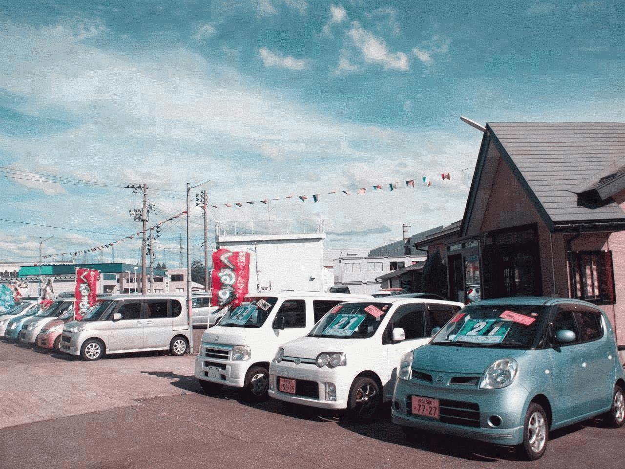 car shop Fit(フィット)