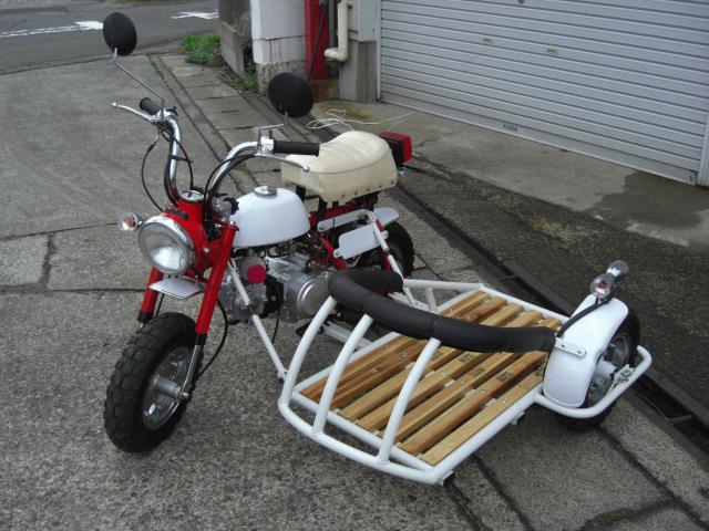 輸入車その他(新潟県新潟市南区)