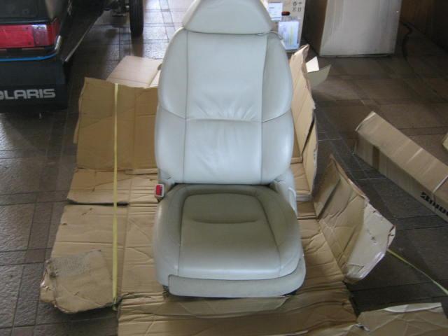 純正内装パーツ・用品 UZZ40助手席シート