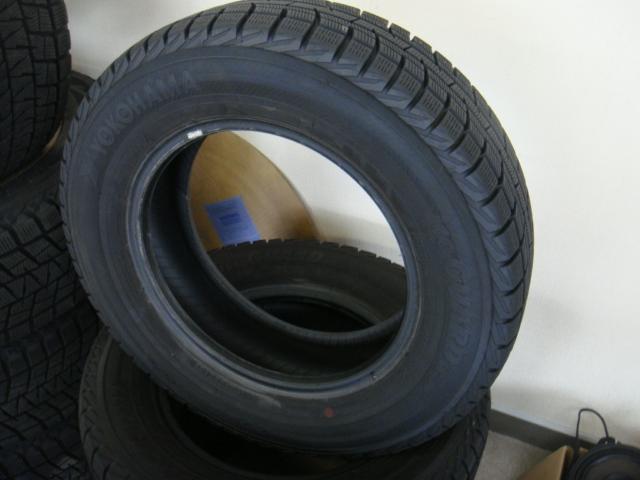 タイヤ ヨコハマ アイスガードIG30 175/70R13