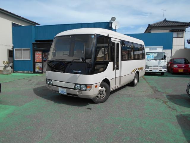 ローザーバス(新潟県阿賀野市)