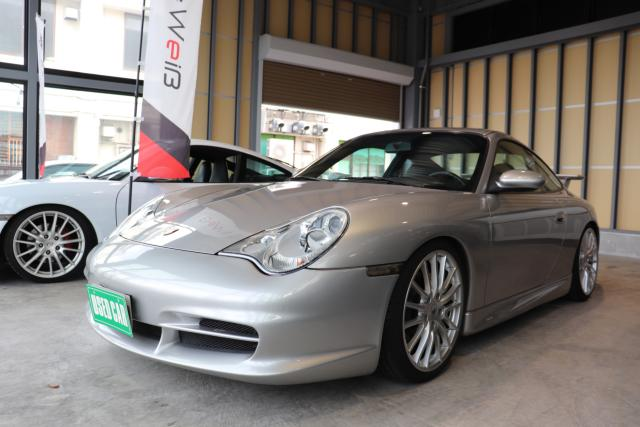 ポルシェ 911(新潟県新潟市西区)