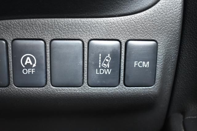 車線逸脱警告、被害軽減ブレーキ等、安全性能も高いので運転も安心です!
