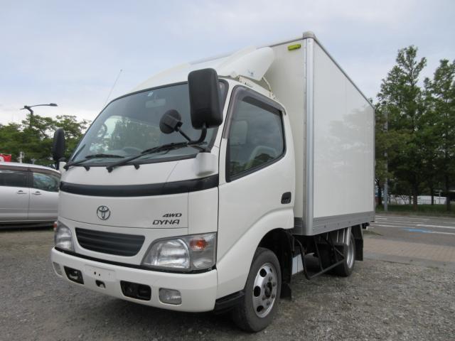 ダイナトラック(新潟県新潟市中央区)