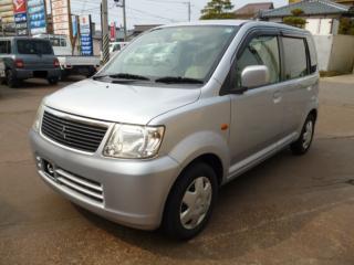 eKワゴンM 2WD 3AT