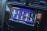 純正HDDナビは音楽録音 DVD再生 フルセグテレビ ブルートゥースオーディオ AUX端子等、機能充実です!クルーズコントロールで高速巡行も楽々です!