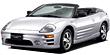 オープンカー・Lクラス(2000cc以上)