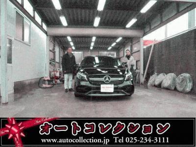 メルセデスベンツ A45 AMG