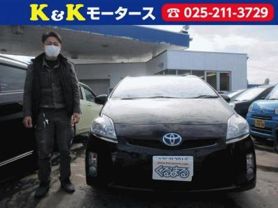 新潟県 MHKK様