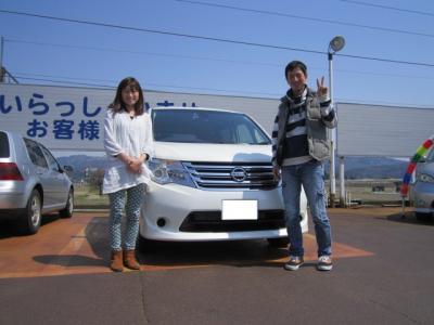 セレナ 20X S-HYBRID 新車
