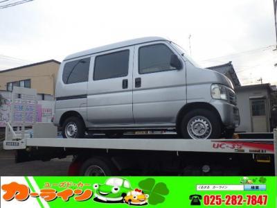 新潟県 アクティ様