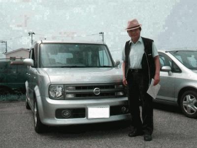 新潟県 E様