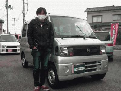 新潟県 I様