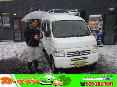 新潟県 KJ様