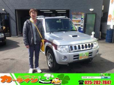 新潟県 オガ様