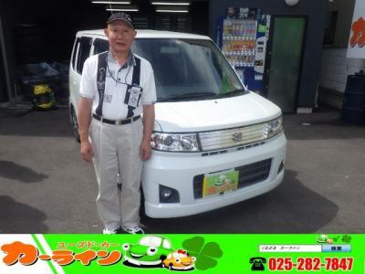 新潟県 A様