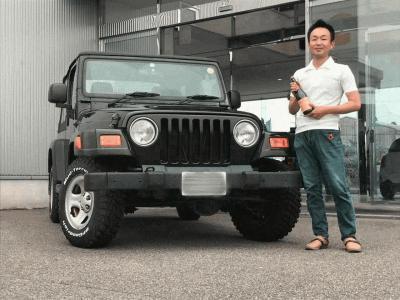 JEEP ラングラー ソフトトップ MT 4WD