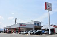 Honda Cars糸魚川 北陸自動車(株)