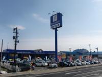 (株)フジカーズジャパン新潟 ミニバン・新車キャンピングカー専門店