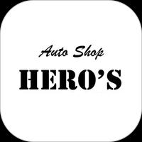 Auto Shop HERO'S (株)オートショップヒーローズ