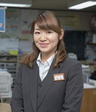 総務 渋谷 美紀