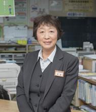 事務 斉藤 京子