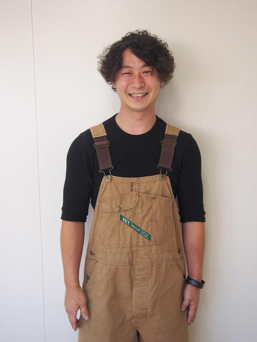 S-style 田村