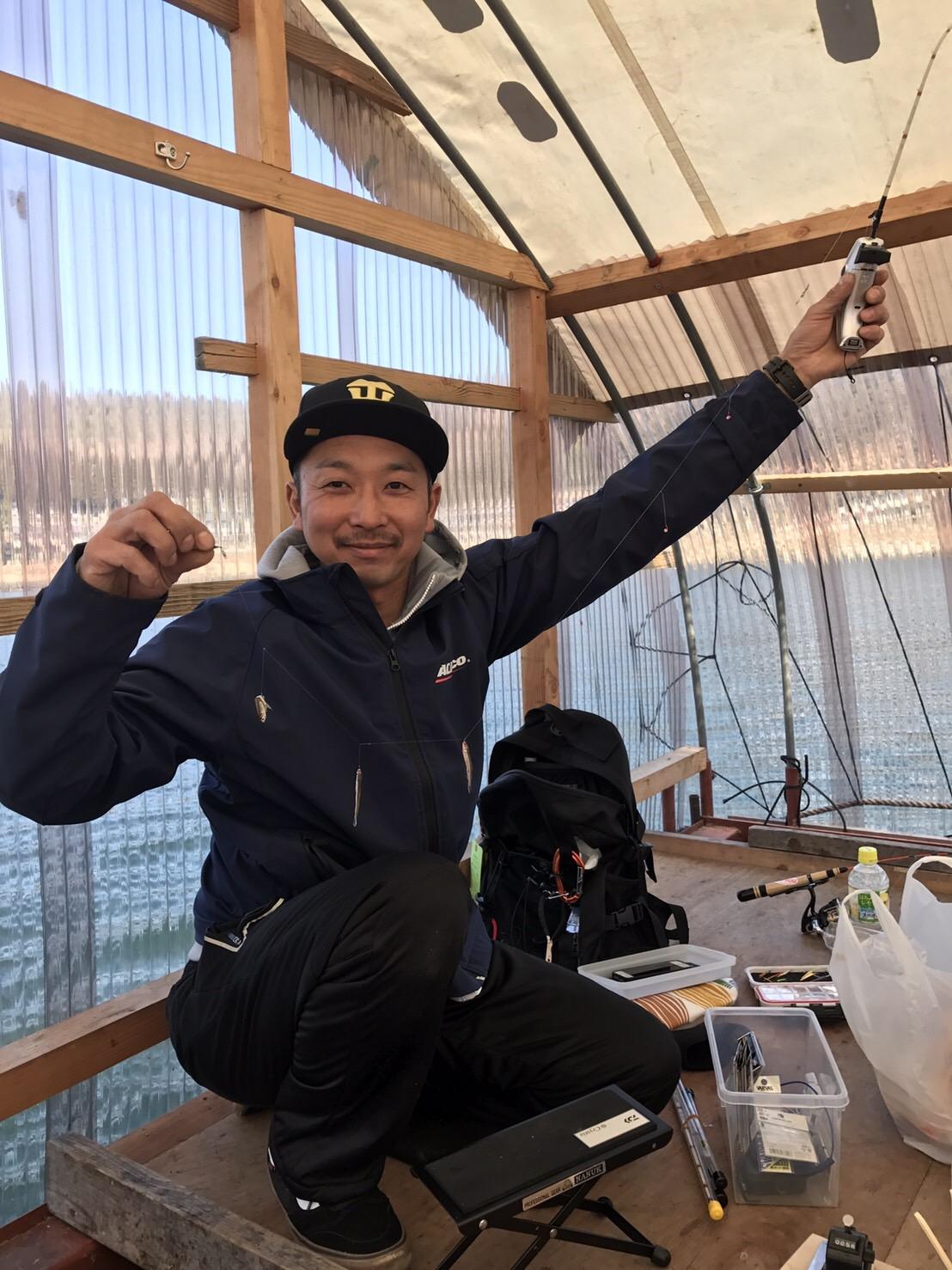 代表取締役社長 山田直樹