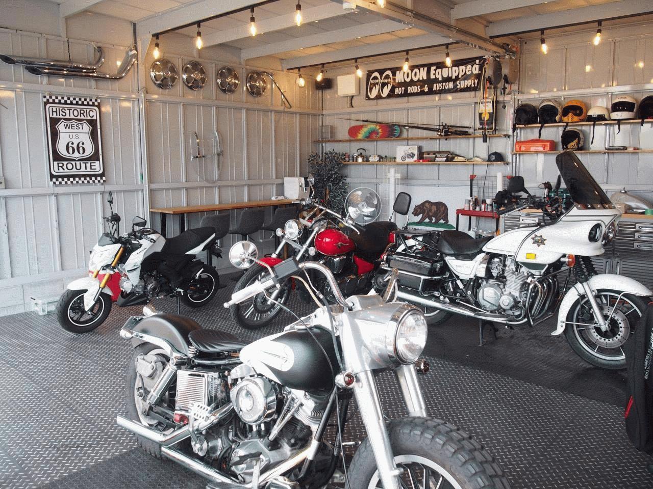 2021年5月1日(土曜日)NEXTGATE-motorrad- がオープン!!ぜひ遊びに来てください!