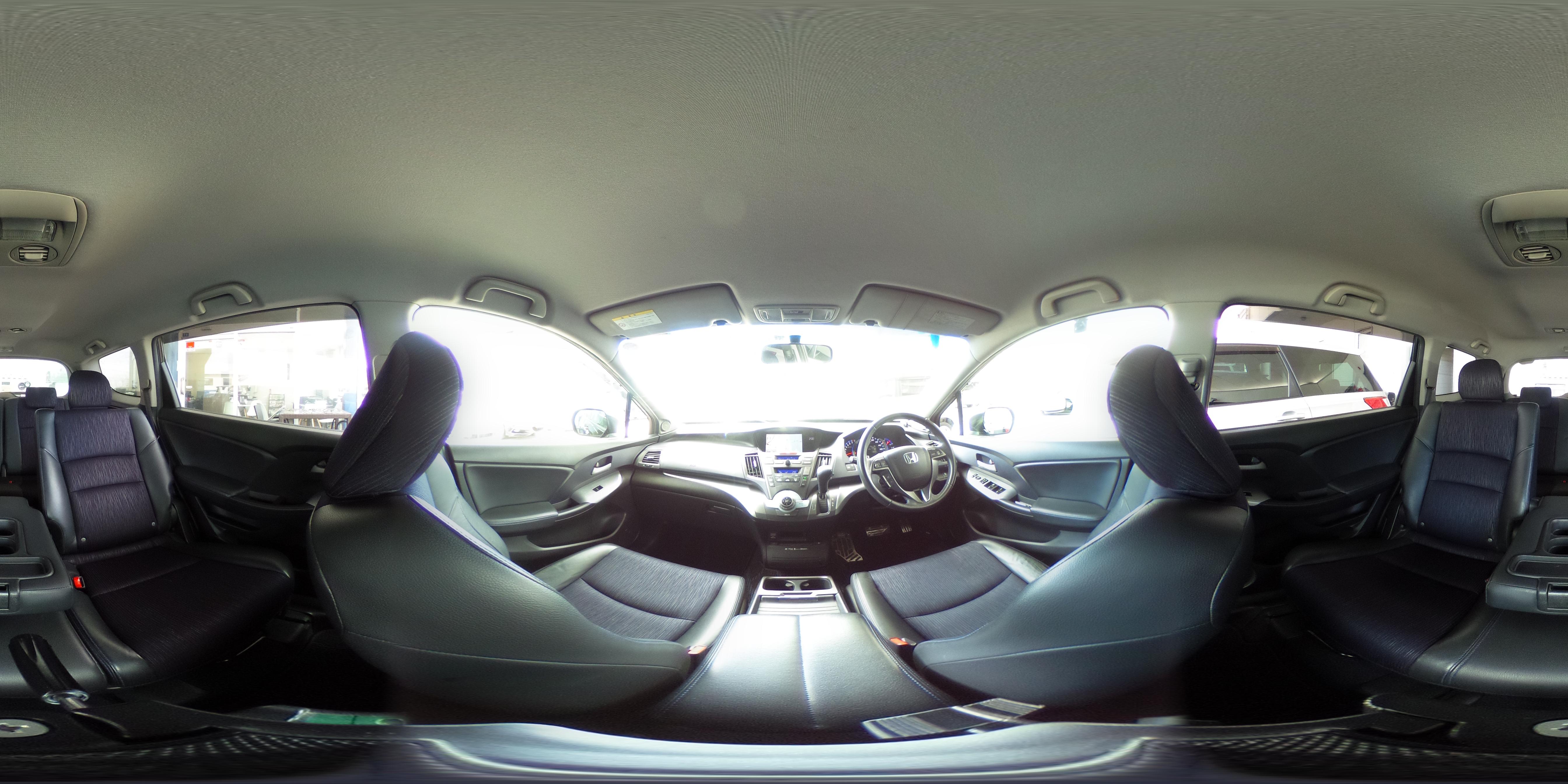 内装360度画像